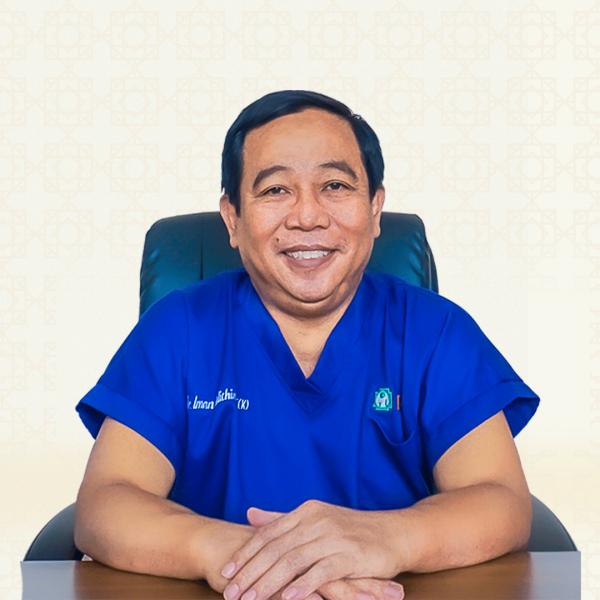 dr Iman