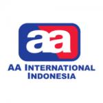 aa international indonesia